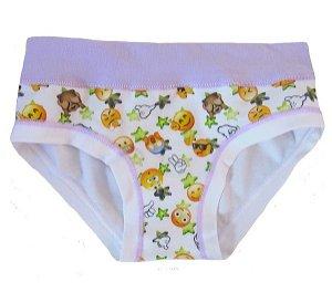 Dívčí kalhotky Risveglia (Ri802), vel. 104, Lila