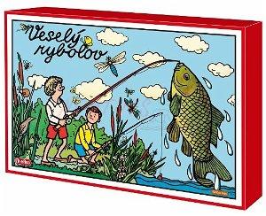 EFKO Veselý rybolov (retro edice)