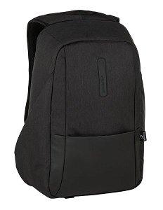 Studentský batoh Bagmaster ORI 9 A BLACK