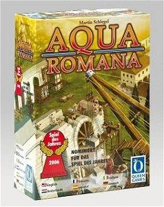 Hra Aqua Romana