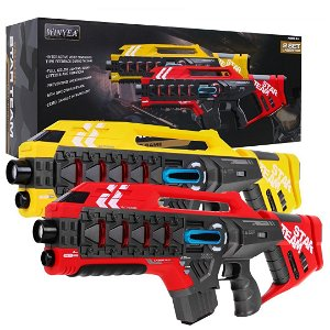 Laserové pistole Star Team W7006