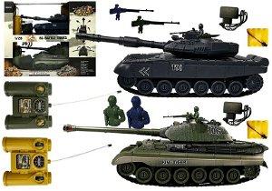 RC Soubojové tanky 1:28 5145