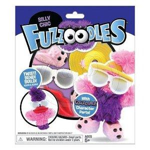 Fuzzoodles mini Kit elegantka