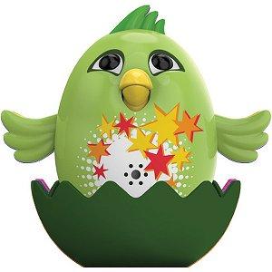 Zpívající kuře DigiChicks - zelené