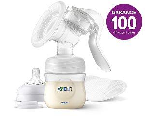 Philips AVENT Odsávačka mateřského mléka manuální