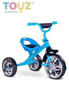 Dětská tříkolka Toyz York blue Modrá
