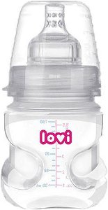 LOVI Láhev 150 ml 0% BPA Super Vent