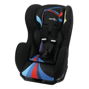 Autosedačka Nania Cosmo Sp Colors 2020 Multicolor