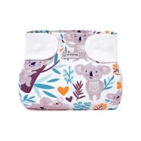T-TOMI Kalhotky abdukční ortopedické - patentky, koalas (5-9 kg)