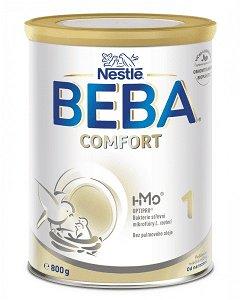 BEBA COMFORT 1 HM-O, Mléčna počáteční výživa 800 g
