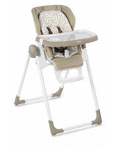 JANÉ Židlička jídelní Mila Polipiel Cream