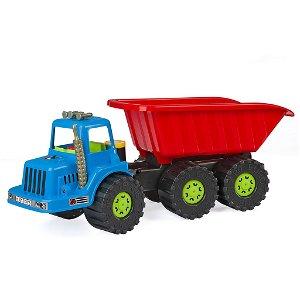 Dětské nákladní sklápěcí auto BAYO Arnie 90 cm Multicolor