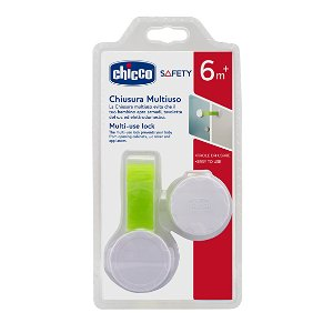 CHICCO Uzávěr plastový Multi-lock