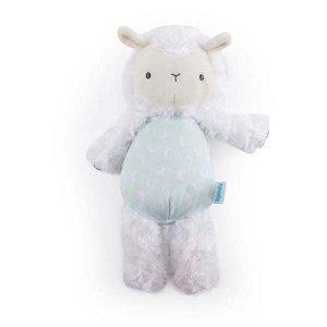 INGENUITY Plyšová hračka Sheppy™ ovečka 0 m+