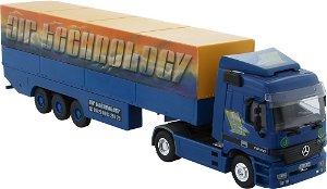 Monti System 54 Mercedes Actros Air Technology 1:48