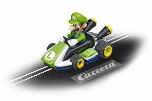 Carrera Auto FIRST 65020 Nintendo - Luigi