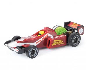 Darda Motor Formule závodní, červená