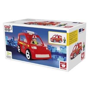 EFKO IGRÁČEK Hasičské auto s hasičem