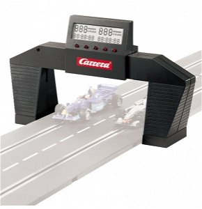 Carrera GO/EVO 71590 Elektronické počítadlo kol