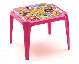 Ipea Dětský plastový stoleček Disney Princess