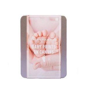 Giftrepublic Baby otisky na plátno