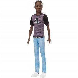 Mattel Barbie Model Ken 130