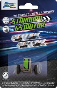 Darda Motor Standard GS Motor