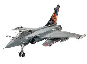 Revell ModelKit letadlo 04892 Dassault Rafale M (1:72)