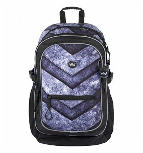 BAAGL Školní batoh Core Magion