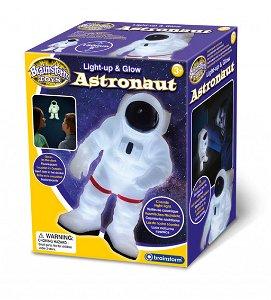 Brainstorm Svítící astronaut - noční světlo