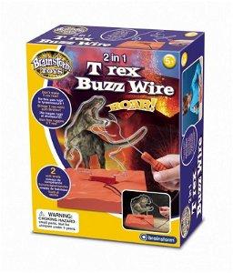 T-Rex Bzučákové bludiště