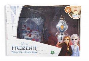 Giochi Preziosi Frozen 2, svítící mini panenka Olaf