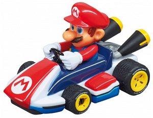 Carrera Auto FIRST 65002 Nintendo - Mario