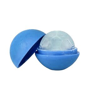 Forma na led, Fotbalové míče