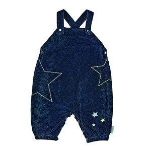 Sterntaler kalhoty s laclem hvězdy 5702031