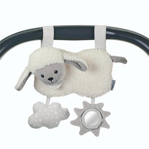 Sterntaler závěs ovečka Stanley 25 cm 6601968