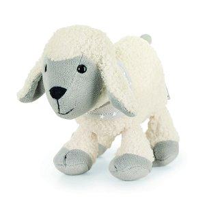 Sterntaler hračka malá ovečka Stanley šedá 18 cm 3001968