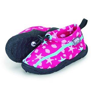 Sterntaler boty do vody růžové, hvězdice 2512104