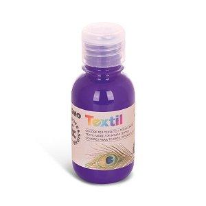 PRIMO Barva na textil - 125 ml - fialová