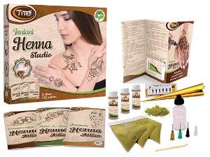 TyToo Henna Studio