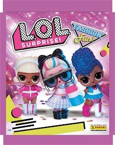 Panini L.O.L. Surprise! 3 - samolepky