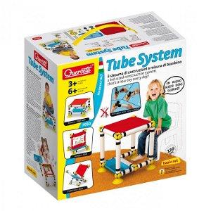 Quercetti Tube System Basic set 7050