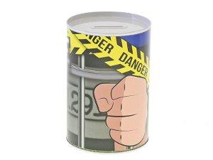 Mikro trading Pokladnička - Policie