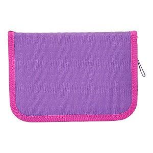 LEGO Bags Pink/Purple - pouzdro s náplní