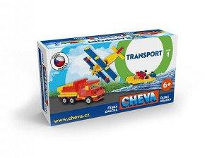 Cheva Stavebnice Cheva 1 - Transport