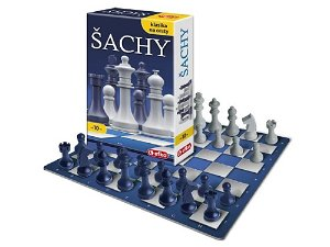 Efko Společenská hra Šachy