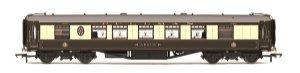 HORNBY Vagón osobní R4740 Pullman First Class Kitchen Car 'Argus'