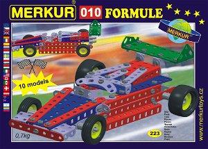 Merkur Stavebnice Merkur - M 010 Formule