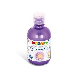 PRIMO METALLIC Temperová barva - 300 ml - fialová