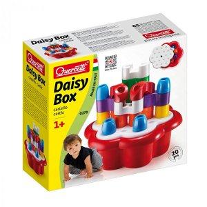 Quercetti Daisy Box Castello 0272